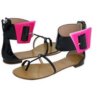 Shoe Trends Autumn 2010
