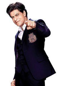 Shah Rukh Khan asking Pakistan to watch Dilwale