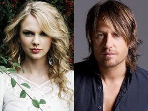 CMA nominations: Not so 'Swift'?