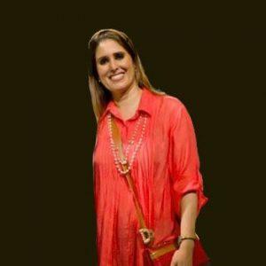 Tehmina Khalid! It's time to Dress Mature!