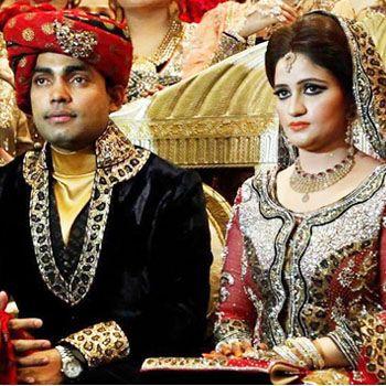 Umer Akmal Wedding Faced Fresh Trouble