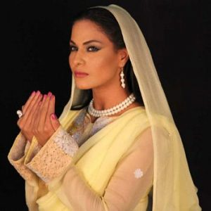 Veena Malick Wants To Become A Religious Scholar
