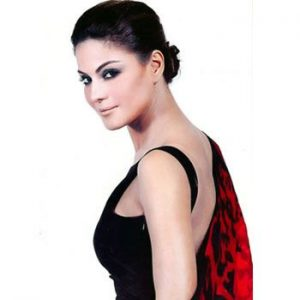 Veena Malik Exclusive Interview with Fashion Central about Big Boss