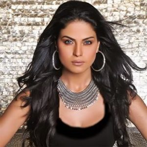 Veena Malik Vows To Not Strip Down For Hollywood