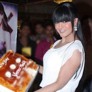 Veena Malik's 30th Birthday