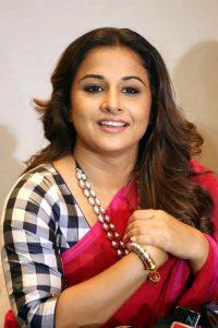 Vidya Balan is not a Social Media Addict