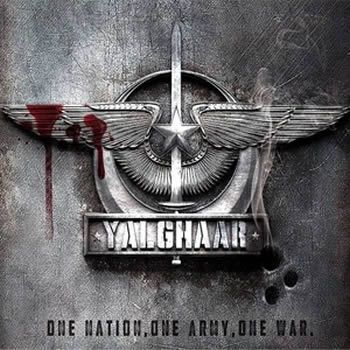 Yalghaar Filming to Kick off Next Nonth