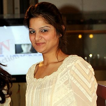 Interview of Brand Manager L'Oreal Paris Zainab Pasha