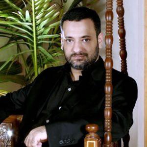 Amir Adnan, Fashion Designer Amir Adnan