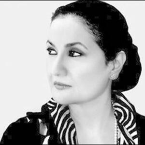 Bunto Kazmi - Pakistani Fashion Designer