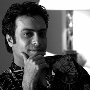 Kamiar Rokni Pakistani Fashion Designer, Kamiar Rokni's Bridal Wear