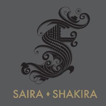 Saira Shakira - Fashion Designer