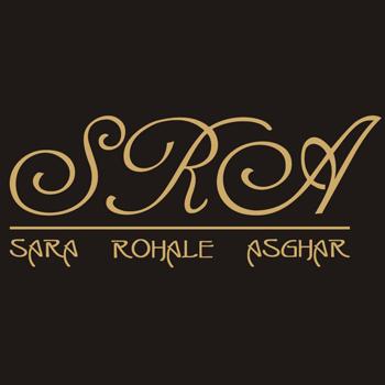 Sara Rohale Asghar, Pakistani Fashion Designer Sara Rohale Asghar