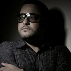 Adnan Pardesy - Pakistani Fashion Designer