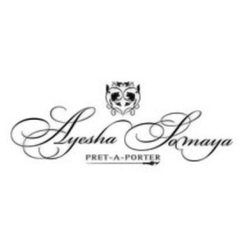 Ayesha & Somaya Pakistani Fashion Designer, Pakistani Designer Ayesha & Somaya