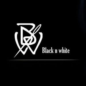 Pakistani Fashion Brand Black & White Couture, Fashion Brand Black and White Couture