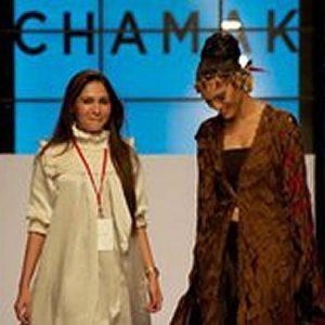 Chamak - Fashion Designer Brand