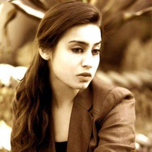 Pakistani Fashion Designer Sundus Nawaz, Fashion Designer Sundus Nawaz
