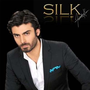 Pakistani Brand SILK by Fawad Khan, Fashion Clothing Brand SILK by Fawad Khan