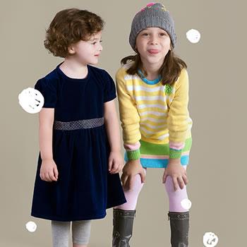 Hopscotch Kids Wear Brand
