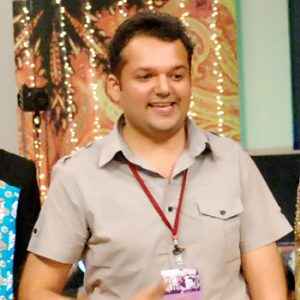 Kosain Kazmi Pakistani Fashion Designer