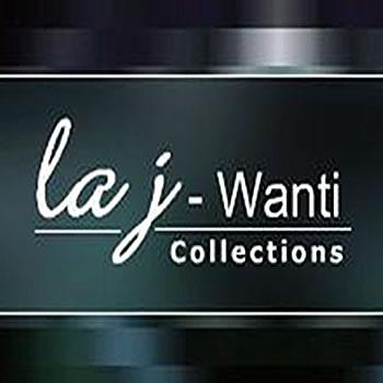 Lajwanti Pakistani Fashion Designer, Lajwanti Designer Collection Pakistan