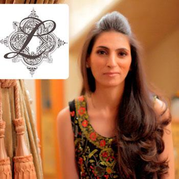 Luxury Label Layla Chatoor, Fashion Designer Layla Chatoor