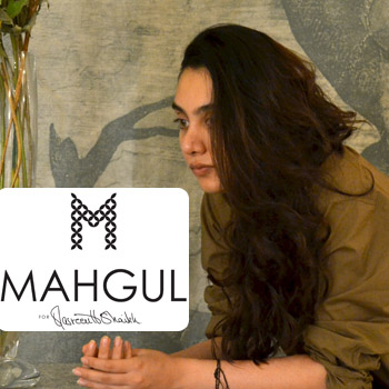 Fashion House Nasreen Shaikh, Mahgul for Nasreen Shaikh