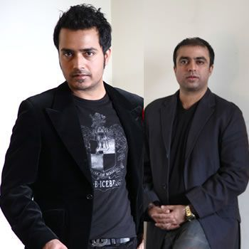 Men Wear by Nabeel & Aqeel, Designer Nabeel & Aqeel Biography