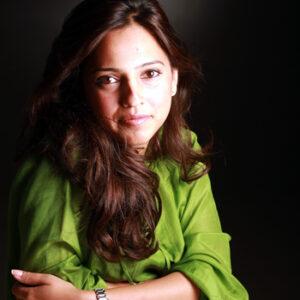 Nida Azwer Pakistani Fashion Designer