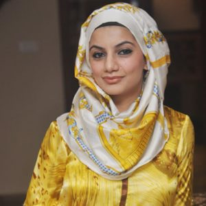 Aisha Khurram - Pakistani Fashion Designer Aisha Khurram