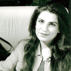 Sonya Batla - Pakistani Fashion Designer Sonya Batla