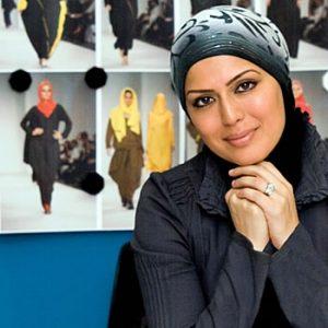 Rabia - Pakistani Fashion Designer
