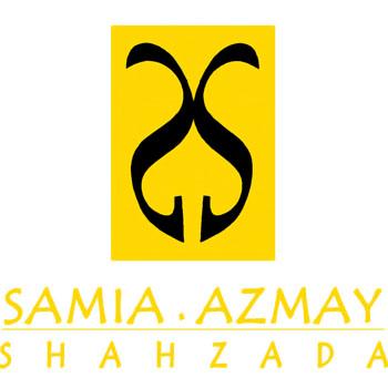 Samia & Azmay Shahzada