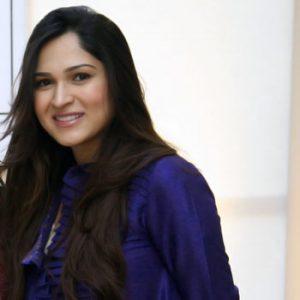 Sania Maskatiya - Pakistani Fashion Designer