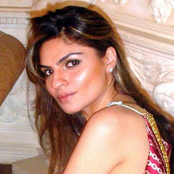 Shehla - Pakistani Fashion Designer