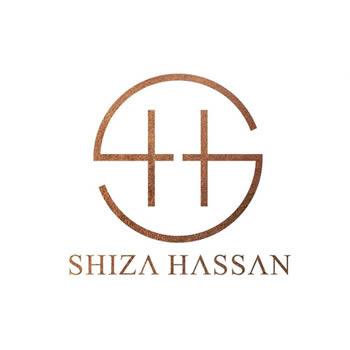 Fashion Designer Shiza Hassan