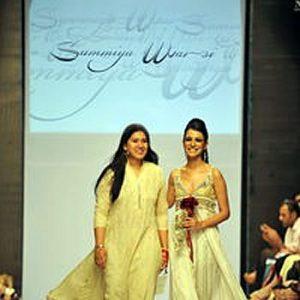 Summiya Warsi - Fashion Designer
