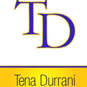 Tena Durrani - Pakistani Fashion Designer