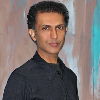 Yahsir Waheed - Pakistani Fashion Designer