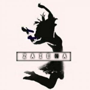 Zaiena Haider - Fashion Designer
