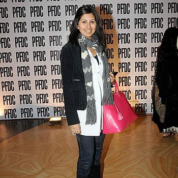 Zara Shahjahan - Pakistani Fashion Designer Zara Shahjahan