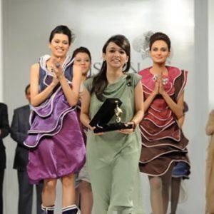 Zonia Anwaar - Pakistani Fashion Designer
