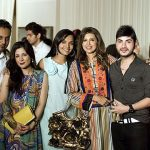 Fetish Launch by Nadia Hussain