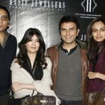 Mission Impossible 4 - Premiere in Lahore
