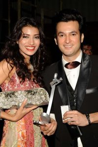 Awards Ceremony at Lux Style Awards 2011, LSA 2011