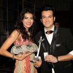 Awards Ceremony at Lux Style Awards 2011