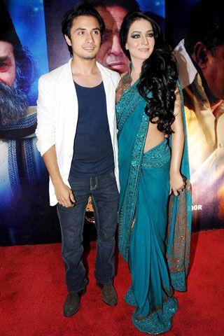 BOL Movie Premiere Launch Show - Lahore, Pakistani Film BOL