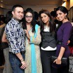 Fiza Ali's Launch