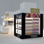 Launch of L'Oréal Paris Makeup Studio